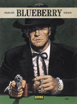 BLUEBERRY. EDICION INTEGRAL 8