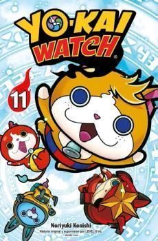 YO-KAI WATCH 11