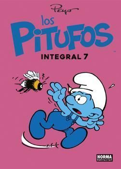 LOS PITUFOS. INTEGRAL 7
