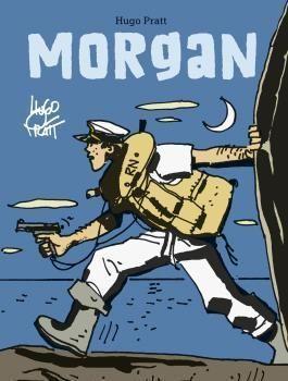 MORGAN.