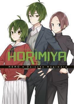 HORIMIYA 13