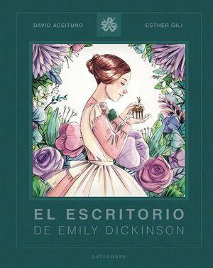 EL ESCRITORIO DE EMILY DICKINSON