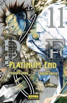 PLATINUM END 11