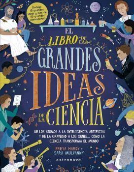 EL LIBRO DE LAS GRANDES IDEAS DE LA CIENCIA