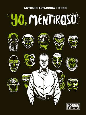 YO, MENTIROSO