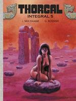 THORGAL. INTEGRAL 05