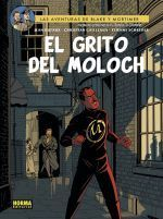 BLAKE Y MORTIMER 27 EL GRITO DEL MOLOCH