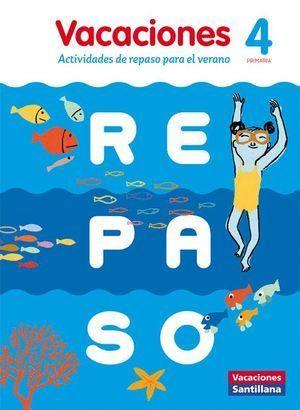 4PRI VACACIONES DE REPASO CAST ED16