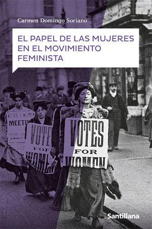 EL PAPEL DE LAS MUJERES EN EL MOV FEMINI