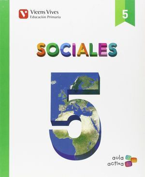 5EP SOCIALES CLM AULA ACTIVA 2016 VICENS VIVES