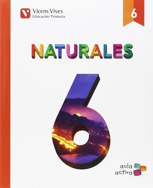 6EP NATURALES CLM AULA ACTIVA 2015 VICENS VIVES