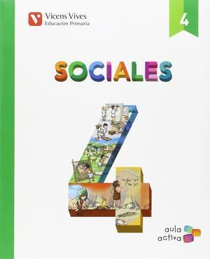 4EP SOCIALES CLM  AULA ACTIVA 2015 VICENS VIVES