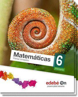 6EP MATEMÁTICAS 6