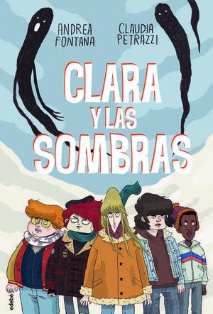 CLARA Y LAS SOMBRAS