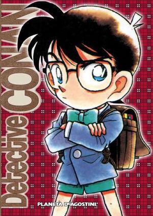 DETECTIVE CONAN Nº02 (NUEVA ED)