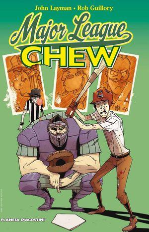 CHEW Nº5