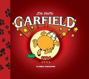 GARFIELD Nº9