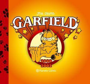 GARFIELD Nº12
