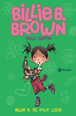 BILLIE B. BROWN 03. BILLIE B. ES MUY LISTA