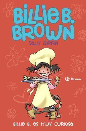 BILLIE B. BROWN 04. BILLIE B. ES MUY CURIOSA