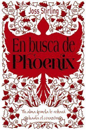 ALMAS GEMELAS 2: EN BUSCA DE PHOENIX