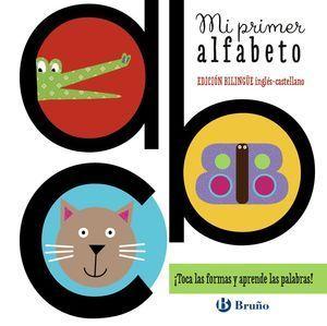 MI PRIMER ALFABETO
