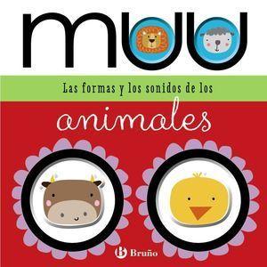 LAS FORMAS Y LOS SONIDOS DE LOS ANIMALES