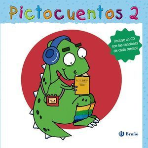 PICTOCUENTOS 2 (CON CD)