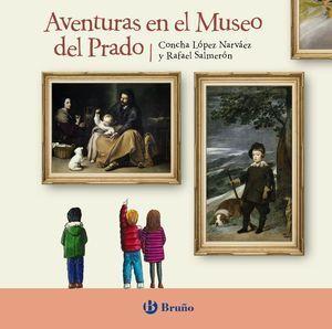 AVENTURAS EN EL MUSEO DEL PRADO