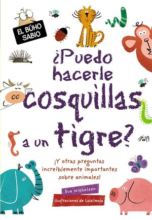 PUEDO HACERLE COSQUILLAS