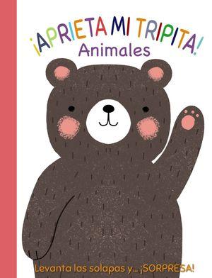 IAPRIETA MI TRIPITA! ANIMALES
