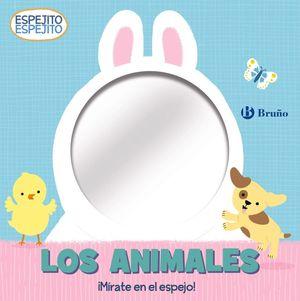 ESPEJITO, ESPEJITO. LOS ANIMALES