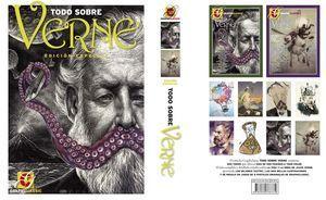 TODO SOBRE VERNE (EDICION ESPECIAL)