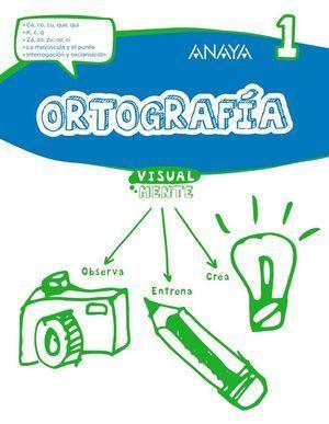 ORTOGRAFÍA 1.