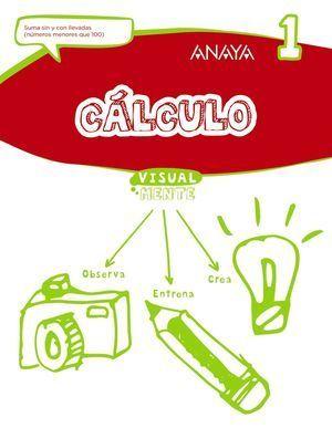 CÁLCULO 1. - VISUALMENTE