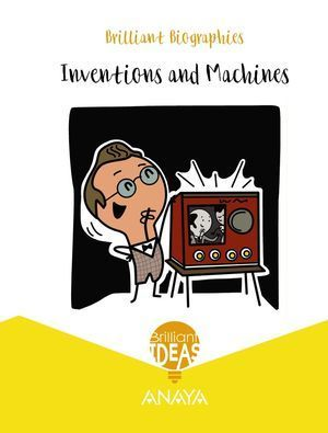 2EP INVENTIONS AND MACHINES READINGS 2018 ANAYA