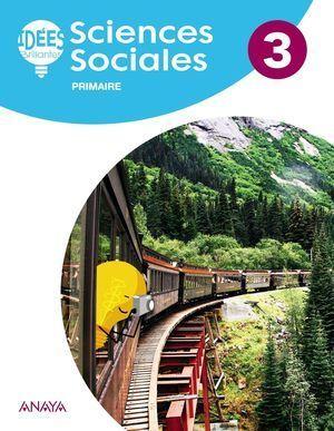3EP SCIENCES SOCIALES LIVRE DE L'ÉLÈVE 2018 ANAYA
