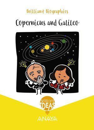 1EP COPERNICUS AND GALILEO READINGS 2018 ANAYA