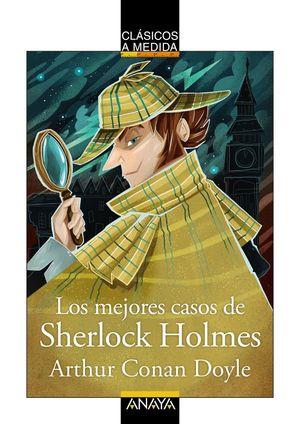 LOS MEJORES CASOS DE SHERLOCK HOLMES