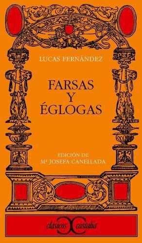 FARSAS Y EGLOGAS