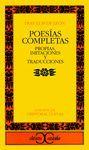 POESIAS COMPLETAS (262)