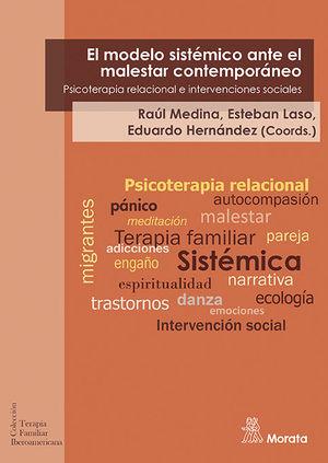 MODELO SISTÉMATICO ANTE EL MALESTAR CONTEMPORÁNEO, EL
