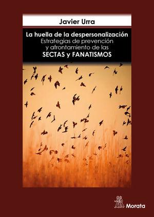 HUELLA DE DESPERSONALIZACIÓN