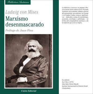 MARXISMO DESENMASCARADO