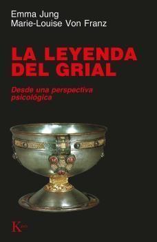 LEYENDA DEL GRIAL - PSI