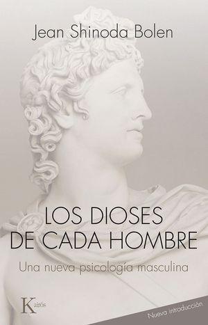 LOS DIOSES DE CADA HOMBRE