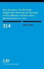 LOS JOVENES Y LA DIVISIÓN IZQUIERDA-DERECHA EN EUROPA EN LOS ÚLTIMOS TREINTA AÑO