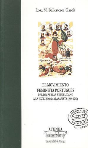 MOVIMIENTO FEMINISTA PORTUGUES