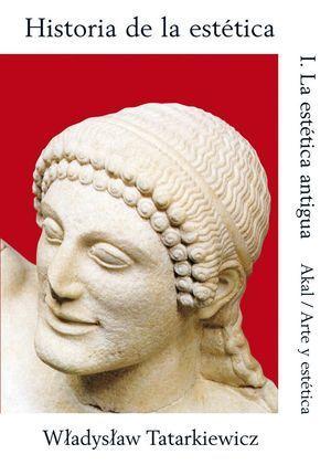 HISTORIA DE LA ESTETICA I (2ª EDICION)