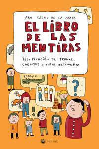 LIBRO DE LAS MENTIRAS, EL